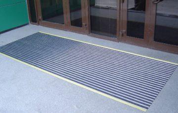 Алюминиевые покрытия